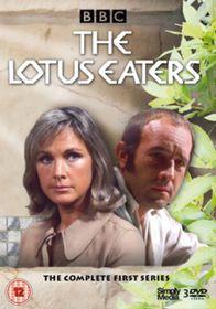 Lotus Eaters - Series 1 - (Import DVD)