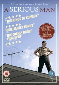 Serious Man - (Import DVD)