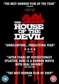 House of the Devil - (Import DVD)