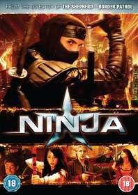 Ninja (DVD)