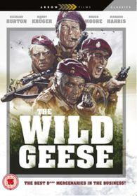 Wild Geese - (Import DVD)