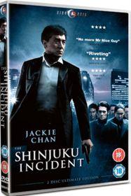 Shinjuku Incident - (Import DVD)