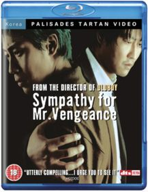 Sympathy For Mr Vengeance - (Import Blu-ray Disc)