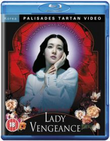 Lady Vengeance - (Import Blu-ray Disc)