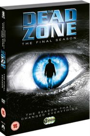 Dead Zone - Series 6 - (Import DVD)