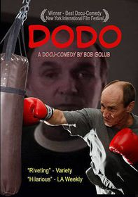 Dodo - (Region 1 Import DVD)