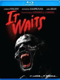 It Waits - (Region A Import Blu-ray Disc)