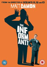 Informant! - (Import DVD)