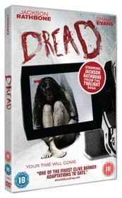 Clive Barker's Dread - (Import DVD)