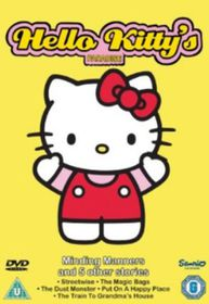 Hello Kitty's Paradise Minding Manners And 5 Other Stories - (Import DVD)