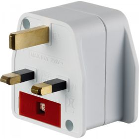 Go Travel British Adaptor