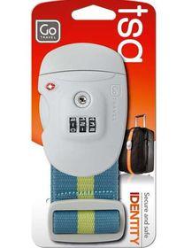 Go Travel TSA Combination Strap - Parent