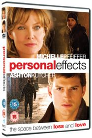 Personal Effects - (Import DVD)