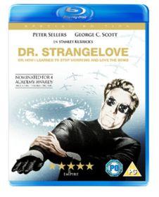 Dr Strangelove - (Import Blu-ray Disc)