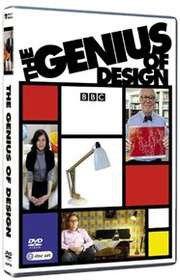 The Genius of Design (DVD)