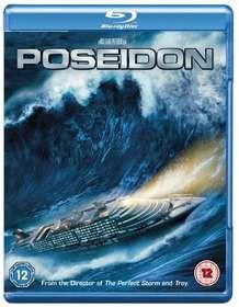 Poseidon [Region Free] (Blu-ray)