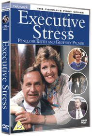 Executive Stress: Series 1 - (Import DVD)