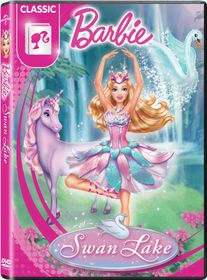 Barbie of Swan Lake (DVD)