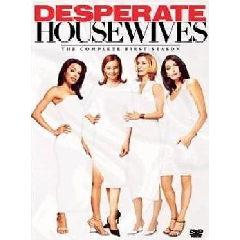 Desperate Housewives Season 1 (DVD)