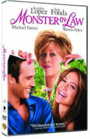 Monster-in-Law (DVD)