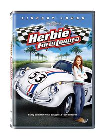Herbie: Fully Loaded (DVD)