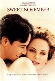 Sweet November - (DVD)