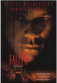 Fallen - (DVD)