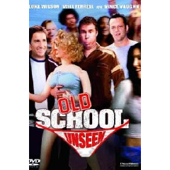 Old School (DVD)