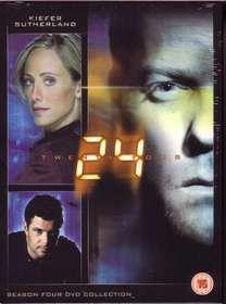 24: Season 4 (Box Set) (DVD)