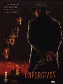 Unforgiven (DVD)
