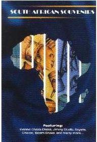 South African Souvenirs - Various Artists (DVD)