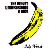 Velvet Underground - Velvet Underground & Nico (CD)