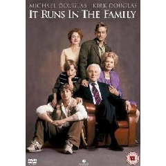 It Runs in the Family - (DVD)