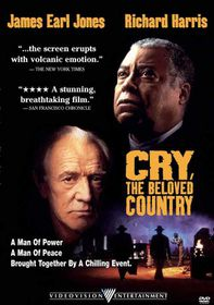 Cry, the Beloved Country (DVD)
