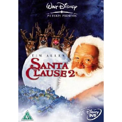 The Santa Clause 2 (DVD)