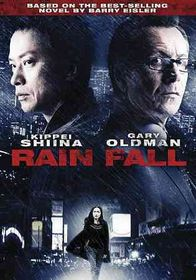 Rain Fall - (Region 1 Import DVD)