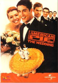 American Pie 3: The Wedding (DVD)