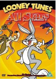 Looney Tunes All Stars Vol. 1 - (DVD)