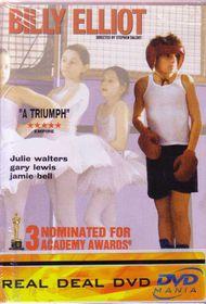 Billy Elliot (Original) - (Import DVD)