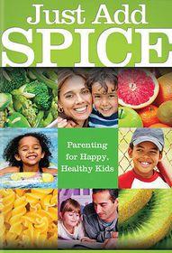 Just Add Spice:Recipe for Happy Healt - (Region 1 Import DVD)