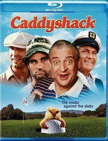Caddyshack - (Region A Import Blu-ray Disc)
