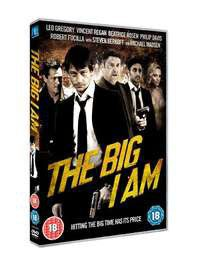 The Big I Am (DVD)