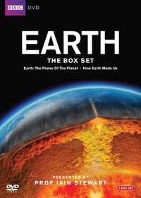 Earth: The Box Set - (Import DVD)