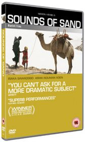 Sounds of Sand - (Import DVD)