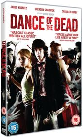 Dance of the Dead - (Import DVD)