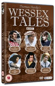 Wessex Tales - (Import DVD)