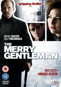 The Merry Gentleman (DVD)