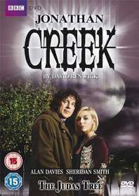 Jonathan Creek: The Judas Tree - (Import DVD)
