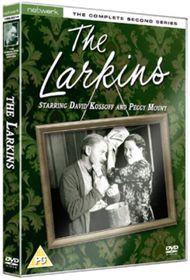 Larkins - Series 2 - Complete - (Import DVD)