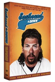 Eastbound and Down - Series 1 - (Import DVD)